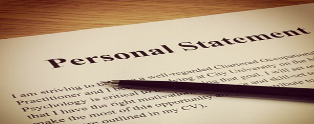 How to Write the Perfect Introduction for Your Personal Statement
