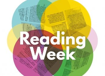 Why Reading Week is Important