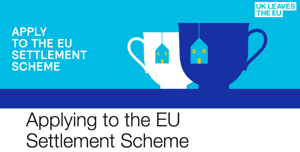The EU Settlement Scheme: EU Settled and Pre-Settled Status