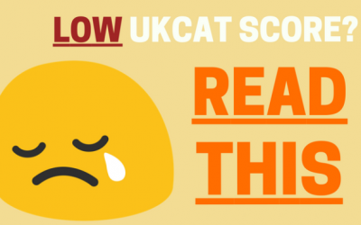 Where to Apply with a Low UCAT Score (2020 entry)