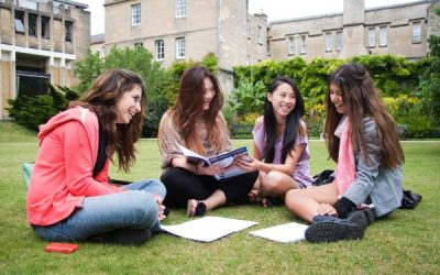 Limited Availability on Popular Oxford Summer Programmes
